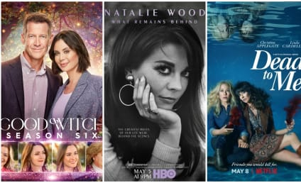 What to Watch: Good Witch and Dead to Me Premieres, All Rise and Riverdale Finales