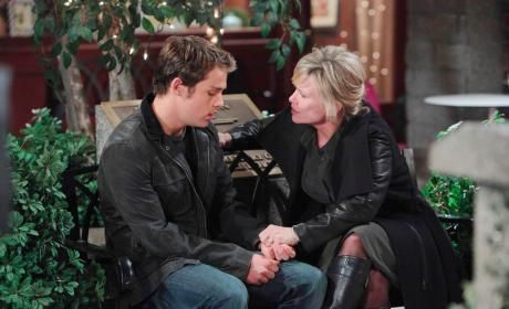 Joey Confesses - Days of Our Lives