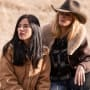 In Her Time of Need - Yellowstone Season 2 Episode 9