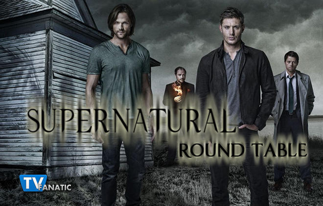 Supernatural Round Table: The Return of the Colt!