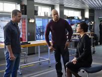 NCIS: Los Angeles Season 6 Episode 13