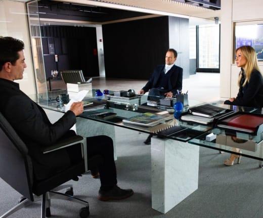 Fateful Meeting - Elementary Season 7 Episode 10