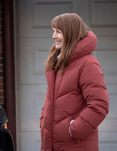 Making Mom Proud - Tall - In The Dark Season 2 Episode 11