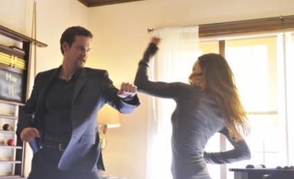 "Nikita Picture Preview: ""Kill Jill"""