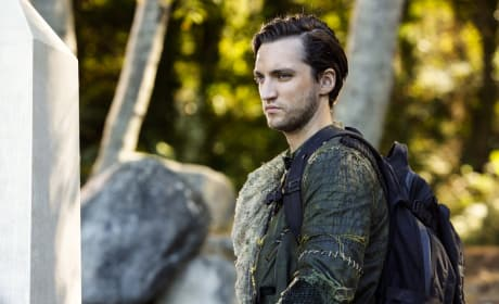 Murphy's Game - The 100 Season 4 Episode 4