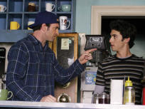 Gilmore Girls Season 3 Episode 20