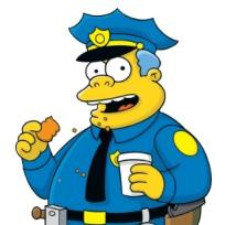 Chief Wiggum