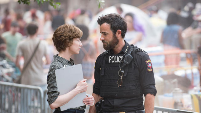 The Leftovers - HBO