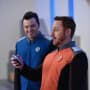 The Buddies - The Orville Season 1 Episode 6