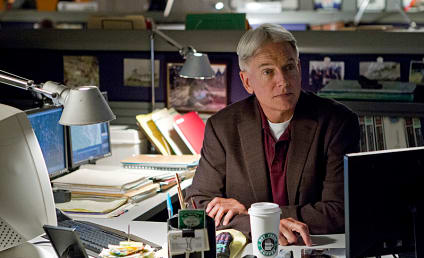 "NCIS Photo Preview: ""Lost at Sea"""