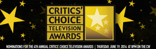 Critics Choice Logo