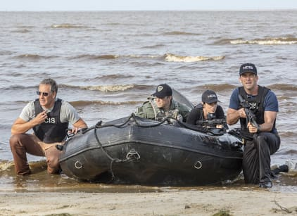 Watch NCIS: New Orleans Season 1 Episode 23 Online