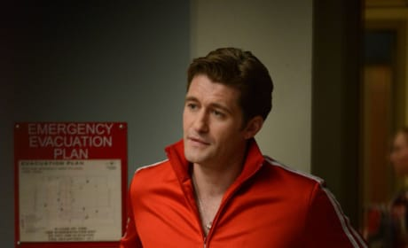 Will as Sue