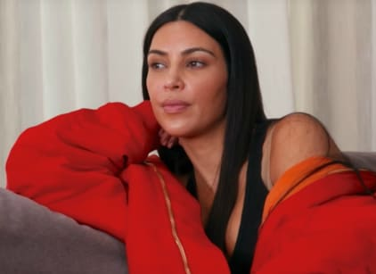 Watch Keeping Up with the Kardashians Season 13 Episode 8 Online