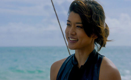 Kono Beach - Hawaii Five-0