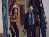 Stalker Season 1 Episode 16