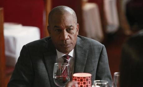 Did Rowan Pope use Olivia to get his power back?