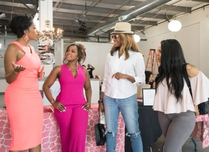 Watch The Real Housewives of Atlanta Season 9 Episode 14 Online