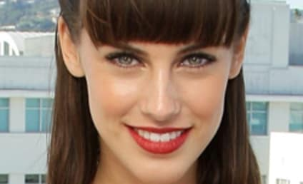 Jessica Lowndes Gushes About 90210 Role