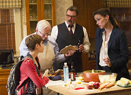 Watch Blue Bloods Season 2 Episode 6 Online
