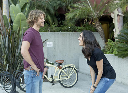 Watch NCIS: Los Angeles Season 5 Episode 3 Online