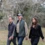 Seeking Missing Sailor - NCIS: New Orleans Season 5 Episode 17