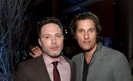 Matthew McConaughey Reunites With True Detective Creator for FX Mystery Drama