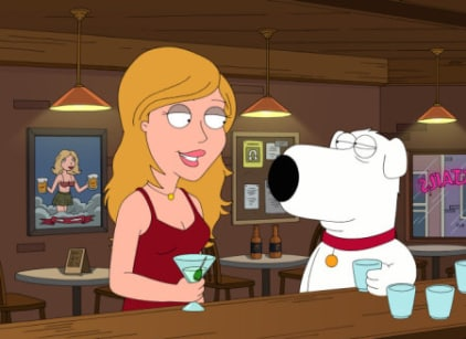 Watch Family Guy Season 7 Episode 14 Online