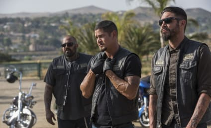 Mayans MC Renewed for Season 2 at FX!