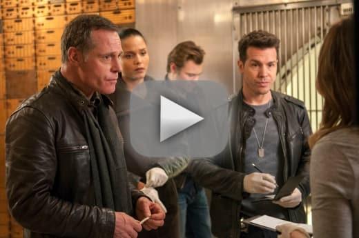 Chicago PD season 6, episode 19 live stream: Watch online