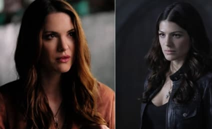 Supernatural: Genevieve Padalecki and Danneel Ackles Return!