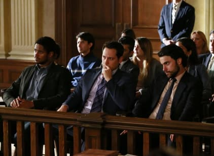 Watch How to Get Away with Murder Season 3 Episode 3 Online