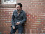 Rick in Pain