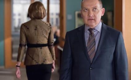 Watch The Good Wife Online: Season 7 Episode 21