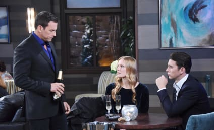 Days of Our Lives Review: A Killer Revealed!