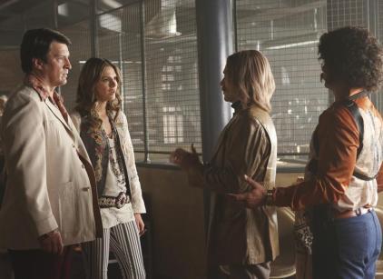 Watch Castle Season 6 Episode 20 Online