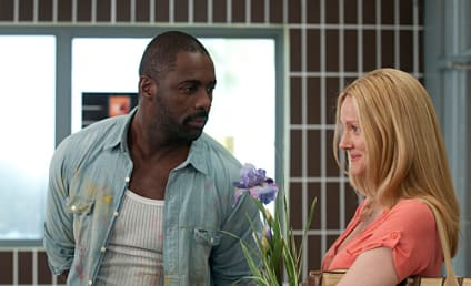 """The Big C Review: """"Blue-Eyed Iris"""""""