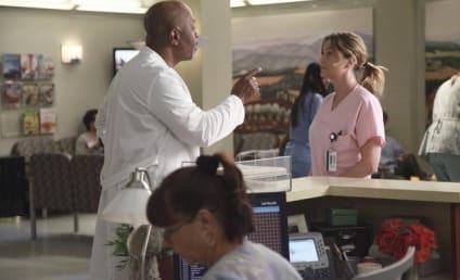 Grey's Anatomy Caption Contest 290