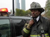 Chicago Fire Season 2 Episode 9