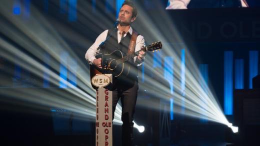 Deacon Opry - Nashville Season 5 Episode 21