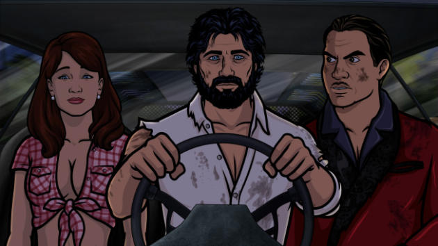 Watch archer season 5 episode 12 online tv fanatic - Archer episodes youtube ...