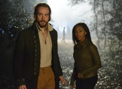 Watch Sleepy Hollow Season 1 Episode 13 Online