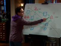 The Big Bang Theory Season 2 Episode 14