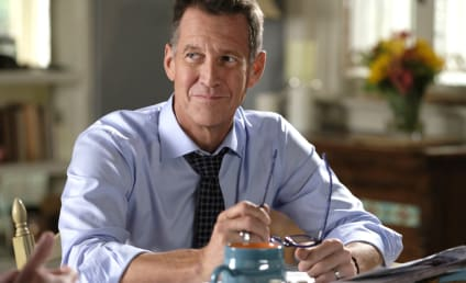 James Denton Teases Good Witch Medical Emergency and A More Adult-Oriented Middleton