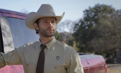 Walker Season 1 Episode 1 Review: Pilot