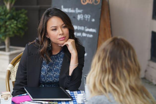 What?! - Pretty Little Liars Season 7 Episode 11