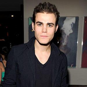 Paul at Comic-Con