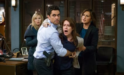 Law & Order SVU Season 16 Episode 13 Review: Decaying Mortality