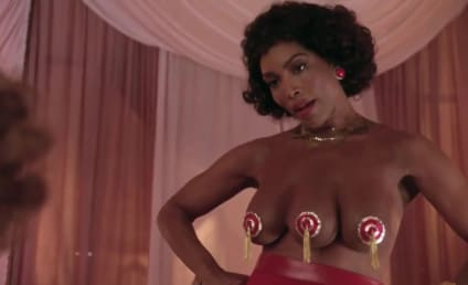 American Horror Story Promo: Welcome to The Freak Show