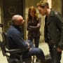 Breaking Daddy Dearest - Shadowhunters Season 2 Episode 11